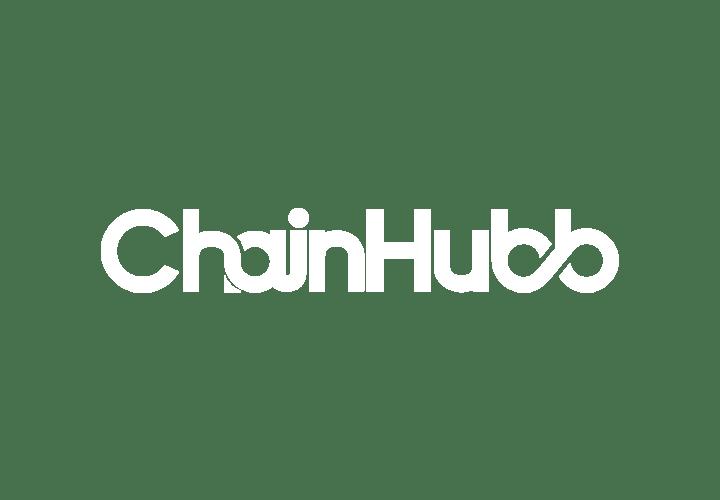 Chainhubb wit