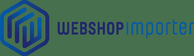 Webshopimporter